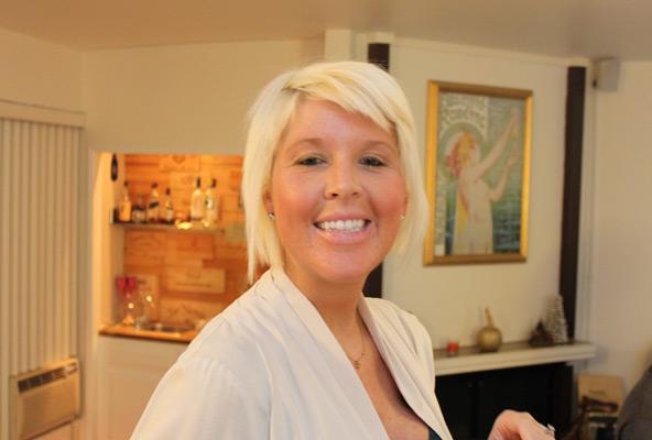Jeana Passy